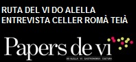 ICONA WEB CELLER ROMÀ
